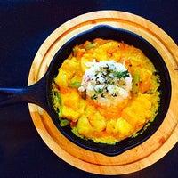 Снимок сделан в Кухня Полли пользователем Кухня Полли 2/28/2015