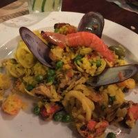 Photo taken at Restaurante Ibérico by Richelli E. on 12/28/2016