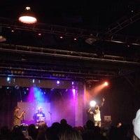 Photo taken at The Underground by SarahSurina on 2/8/2015
