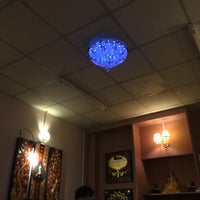 Photo taken at Blue Spa & Massage by C on 11/21/2015