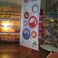 Photo taken at Aba Alimentos by Willian L. on 10/4/2014