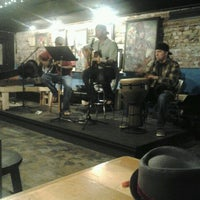 Photo taken at Back to the Grind by Tammy C. on 12/3/2012
