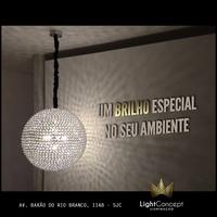 Foto tirada no(a) Light Concept - Iluminação por Light Concept - Iluminação em 2/27/2015