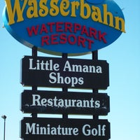 Photo taken at Ramada Williamsburg and Wasserbahn Waterpark by Ramada Williamsburg and Wasserbahn Waterpark on 9/23/2014