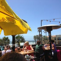 Photo taken at Pacific Beach AleHouse by Renee H. on 6/20/2013
