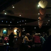 Photo taken at Elephant Bar & Restaurant by Renee H. on 2/2/2013