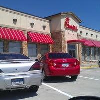 Photo taken at Chick-fil-A by Kalum (Kdog) J. on 9/19/2012