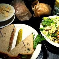 Photo taken at Cafe Latte by Suna K. on 1/11/2013