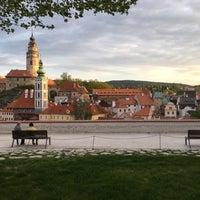 Photo taken at Vyhlídka by Chris D. on 5/2/2018