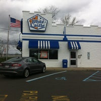 Photo taken at White Castle by Beth M. on 4/19/2013