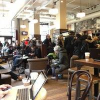 Photo taken at Starbucks by cortimax on 3/15/2013