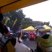 Photo taken at Dunia Inline Skate by Aditya N. on 12/2/2012