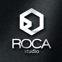 Photo taken at Roca Studio by Carlos C. on 12/4/2014