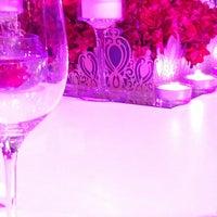 Photo taken at Joharah Ballroom by Noor M. on 3/27/2013