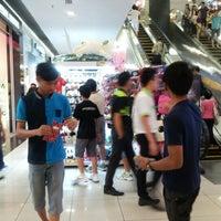 Photo taken at KSL City Mall by Faezah A. on 12/1/2012