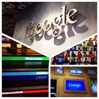 Photo taken at Google Gordon House (The Foundry) by Freddos Freddos on 10/1/2013