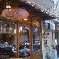 7/11/2013 tarihinde Ayse A.ziyaretçi tarafından Çikolata Dükkanı'de çekilen fotoğraf