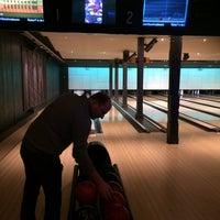 Photo taken at Buitensociëteit & Bowling De Worp Deventer by Mark D. on 12/4/2014