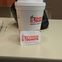 Photo taken at Dunkin' Donuts/ Baskin (31) Robbins by Adrian &. on 10/26/2013