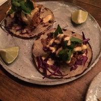 Photo taken at Breddo's Tacos by Vinoth S. on 9/28/2017