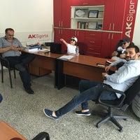 Photo taken at TUYLUOGLU (MİCHELİN) by Hanife K. on 7/7/2016