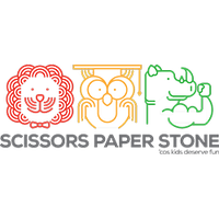 Photo taken at Scissors Paper Stone Pte. Ltd. by Scissors Paper S. on 9/24/2014
