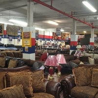 ... Photo Taken At Express Furniture Warehouse By Express Furniture  Warehouse New York On 9/24 ...