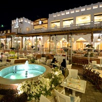 Photo taken at Orient Pearl Restaurant by مطعم لؤلؤة الشرق on 9/24/2014