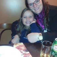 Photo taken at Pizzaria Bianca by Marcelo N. on 6/6/2014