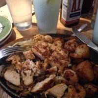 Photo taken at Applebee's Neighborhood Grill & Bar by Krista A. on 7/18/2016