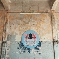 10/22/2017 tarihinde Zeynep Ö.ziyaretçi tarafından Ortaköy Eski Yetimhane'de çekilen fotoğraf