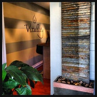 Photo taken at Vitality Float Spa by Vitality Float Spa on 9/24/2014