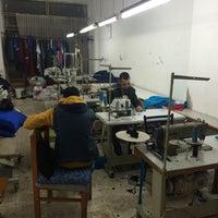 Photo taken at can arslan tekstil by ~~SİDAR~~ on 12/24/2014