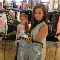 Photo taken at Charlotte Russe by TheSquirrel on 8/25/2013