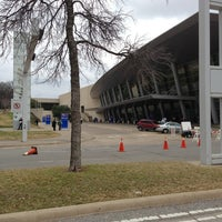 Photo taken at Kay Bailey Hutchison Convention Center by TheSquirrel on 1/28/2013