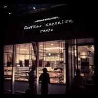 Photo taken at Gontran Cherrier by Masahiro Y. on 7/19/2013