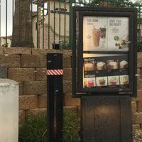 Photo taken at Starbucks by SK R. on 8/21/2017
