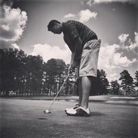 Photo taken at The Crossings Golf Club by Brian R. on 7/6/2013