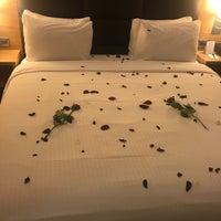4/23/2018 tarihinde 👉 Ömür ÇELİK 👈ziyaretçi tarafından Radisson Blu Hotel'de çekilen fotoğraf