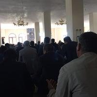 Photo taken at Şeyh Said Efendi Camii by Ömür Ç. on 11/13/2015