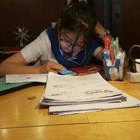Photo taken at Kaweh Café by nantarika on 3/11/2016