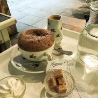 Photo taken at Chocolat Cazenave by Sandra G. on 9/17/2015