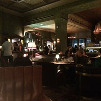 Foto scattata a The Bar Room at Temple Court da Sandra G. il 8/18/2017