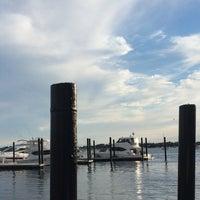 Photo taken at Newport, RI by Sandra G. on 5/27/2017