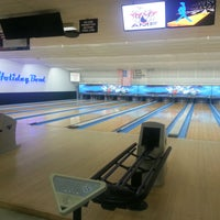 Photo taken at Holiday Bowl by Holiday Bowl on 9/24/2014