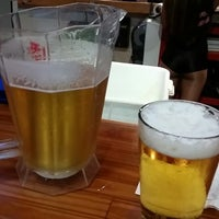 Photo taken at Ker's WingHouse Bar & Grill by Phil C. on 7/27/2014