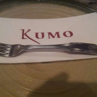 Photo taken at Kumo by Phil C. on 1/22/2013
