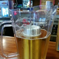 Photo taken at Ker's WingHouse Bar & Grill by Phil C. on 5/17/2014