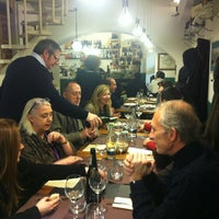 Photo taken at Il Genovese by Roberta M on 2/2/2013