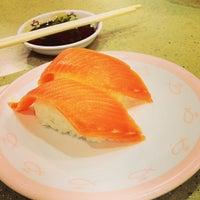 Photo taken at Sushi King by EdyLeed™ on 2/27/2013